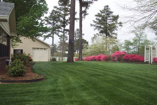 Clay Irrigation  offers all types of landscape sprinkler systems